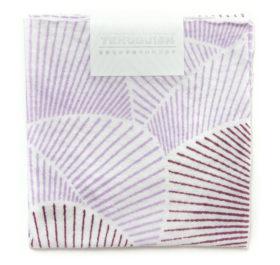 大きなサカナ:紫